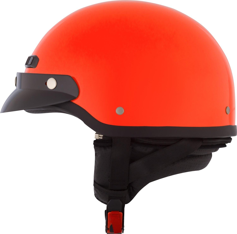 Solid CKX VG500 Half Helmet Part# 047943XX