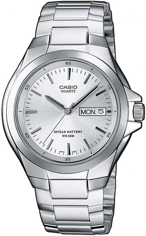 CASIO Reloj de Pulsera MTP-1228D-7AVEF