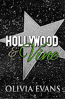 Hollywood & Vine by [Evans, Olivia]