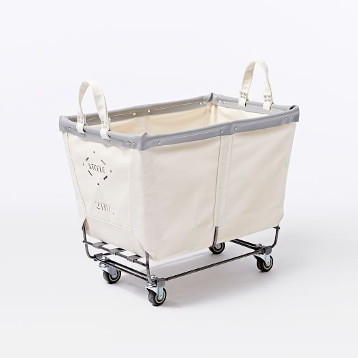 Steele Canvas Truck - Small | west elm