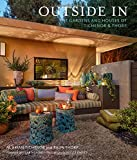 img - for Outside In: The Gardens and Houses of Tichenor & Thorp book / textbook / text book