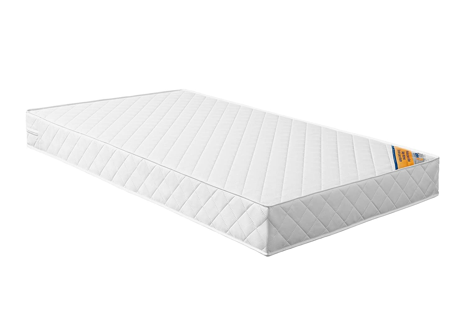 Safety 1st Grow with Me 2-in-1 Mattress 5428096