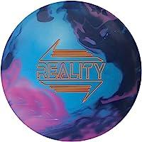 900 Global Reality Bowling Ball - Magenta/Aqua/Midnight Blue