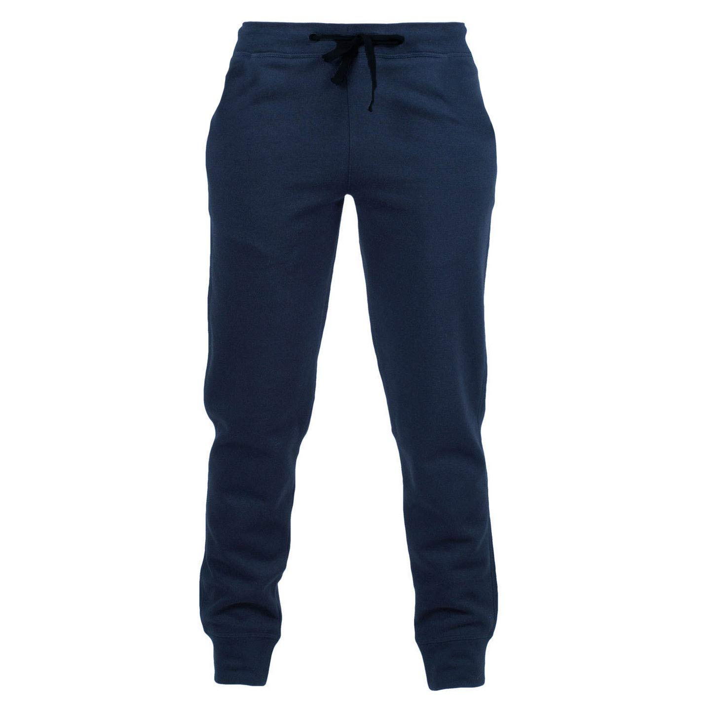 GenerationGap Kids Boys Zip Pockets Slim Fit Trouser Bottoms