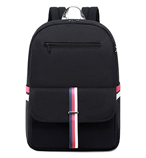 83fa939aae79 Amazon.com: Tom Clovers Canvas Backpack Rucksack Weekender Bag ...