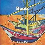 Boats, Parkstone Press Staff, 1844847640