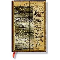 Diario Manuscritos bellos: Balzac, Eugénie Grandet. Mini