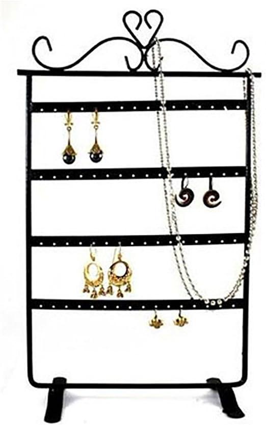 Porte bijoux porte boucle d/'oreille amour 25 paires