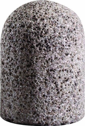 United Abrasives/SAIT 25302 1-1/2 by 2-1/2 by 5/8-11 Type 18R Plug, 10-Pack by United Abrasives, Inc.