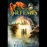 The Key of Apollo (The Gates of Artemis Book 1)