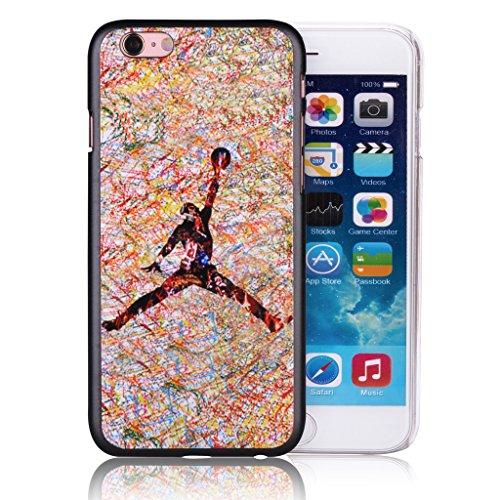 "Infinite U Jewellery Slam Dunk Plastique Case/Coque/Etui de Téléphone Mobile pour iPhone 6/6s 4.7"" Femme"