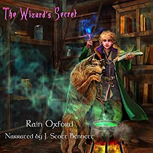 The Wizard's Secret Audiobook