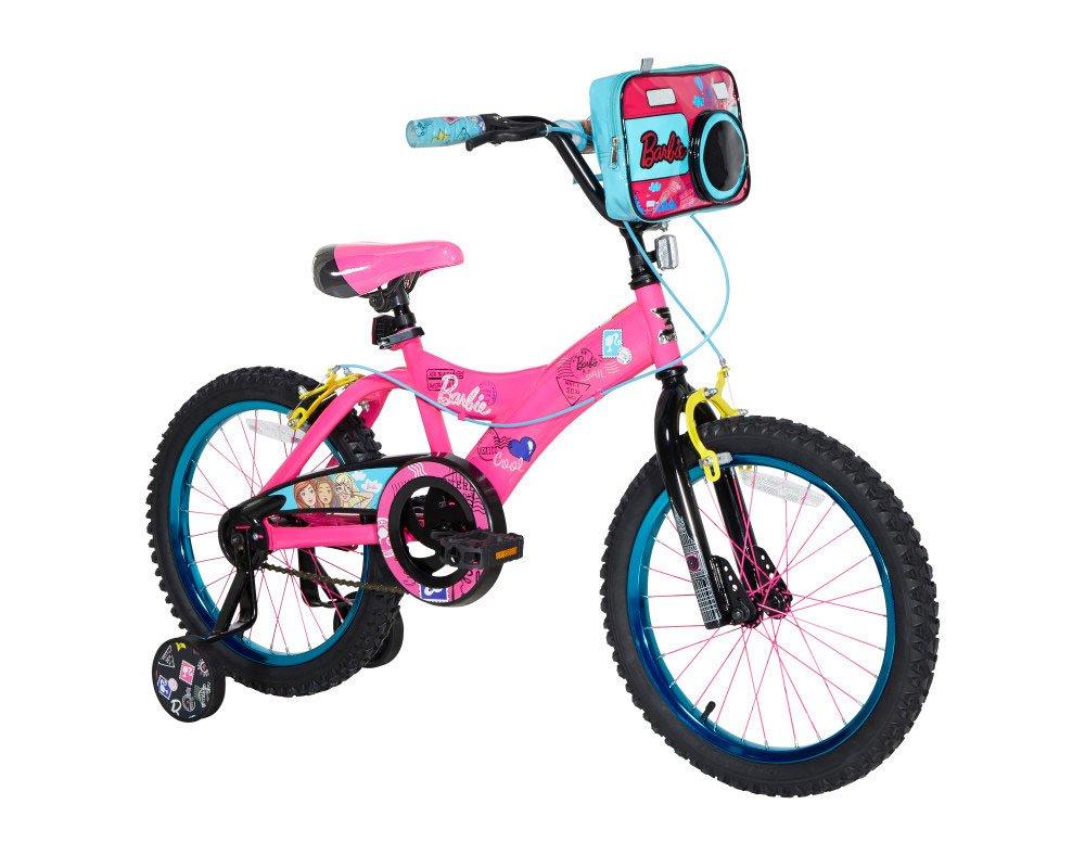 Barbie Dynacraft Bike, Pink, 18''