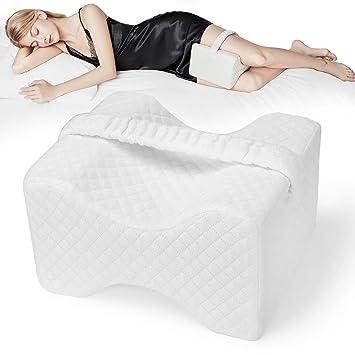 Amazon.com: Nicewell - Rodillera para dormir de lado ...