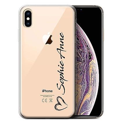coque iphone xs max avec ecriture