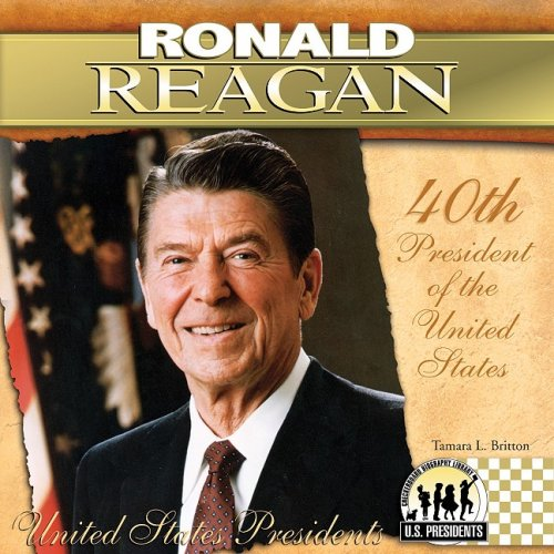 Ronald Reagan (The United States Presidents) (Reagan Series Ronald Biography)