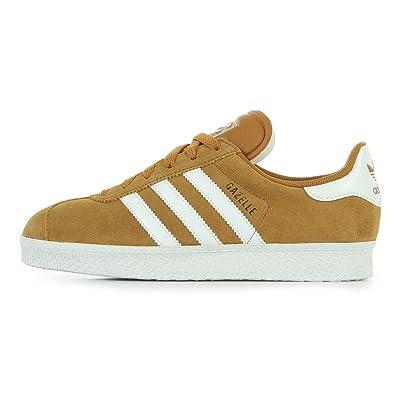 Adidas Gazelle II Q23102F, Baskets Mode Femme - EU 38 2/3