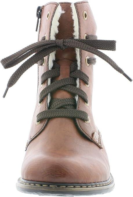 Rieker Damen Boots Eagle Ambor: : Schuhe & Handtaschen PKGr8
