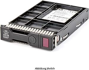 765424-B21 HP G8 G9 600-GB 12G 15K 3.5 SAS SC