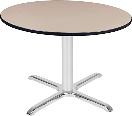Regency Via Round X-Base Table