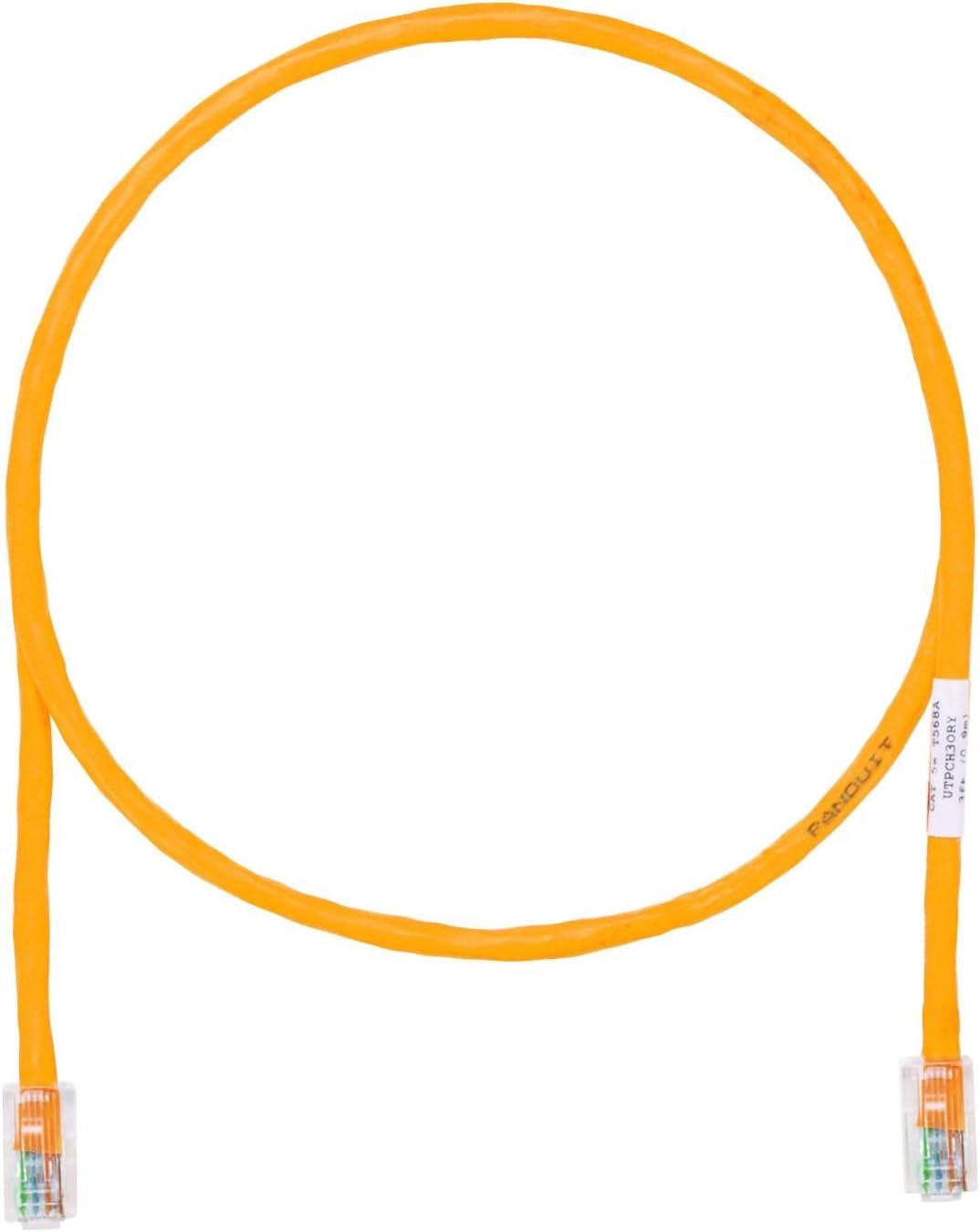 pandouitto LAN Cable Cat5e Professional 6/m Orange utpch6mory