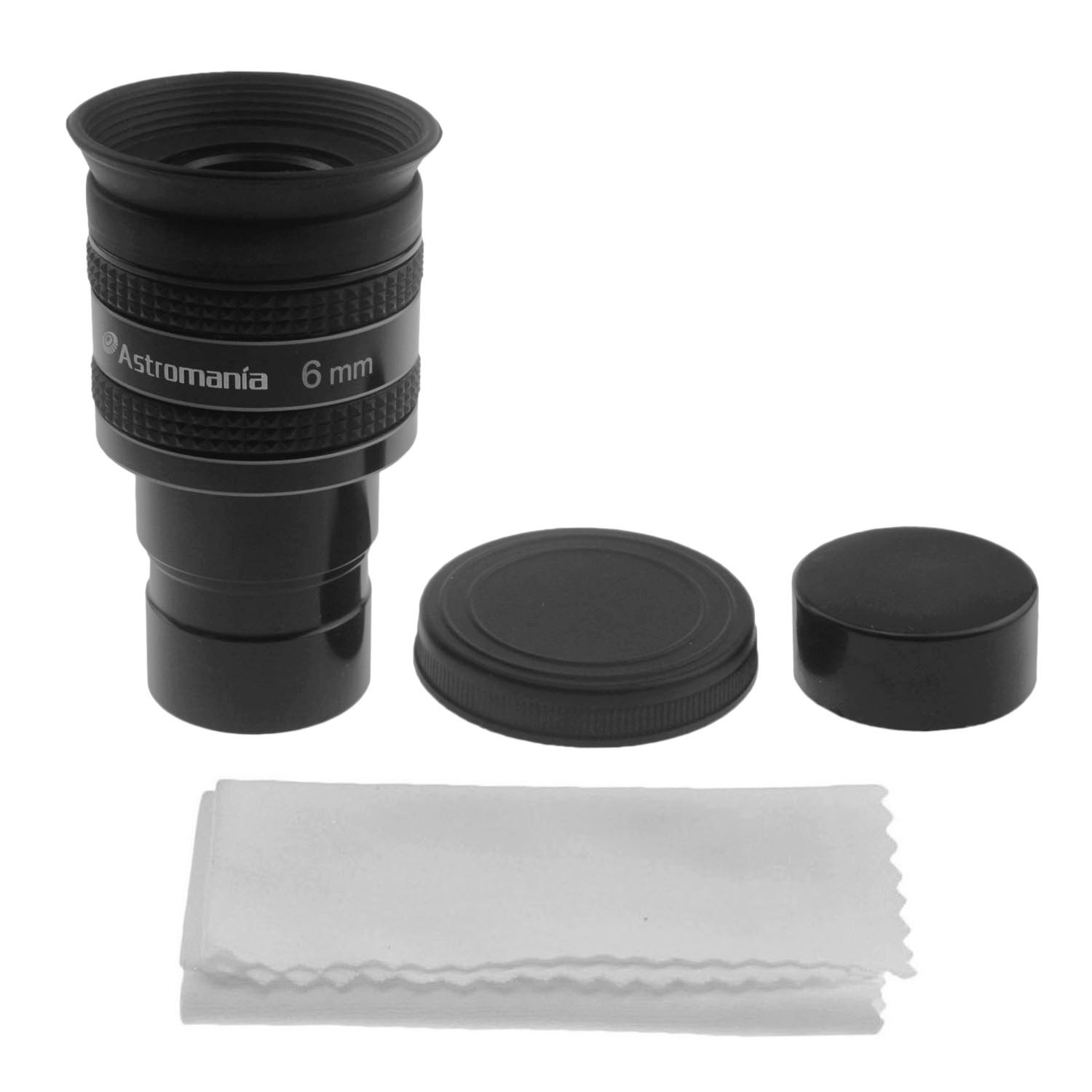 Astromania 1.25'' 6mm 58-Degree Planetary Eyepiece For Telescope by Astromania