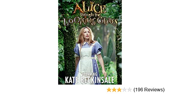 644484b4ef2 Amazon.com  Watch Alice Through the Looking Glass