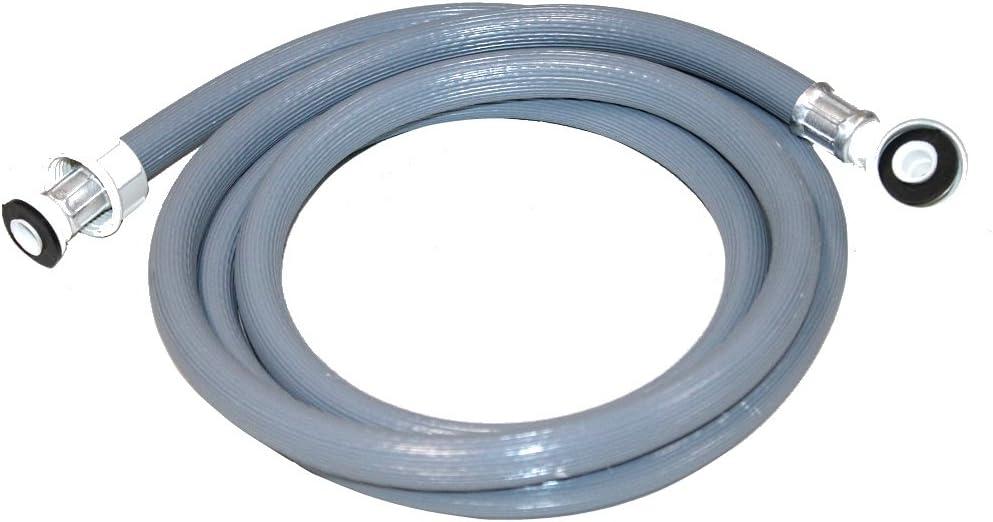 Aerzetix - Tubo de toma de agua para lavadora y lavavajillas (150 ...
