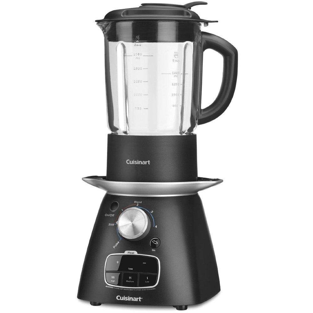 Amazon.com: Cuisinart sbc-1000fr sopa eléctrica y licuadora ...