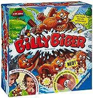 Ravensburger 22246 - Kinderspiel Billy Biber
