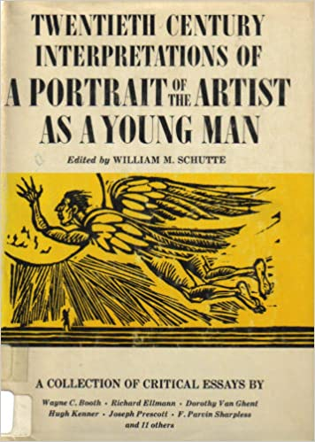 Argument Essay Thesis Portrait Of The Artist As A Young Man A Collection Of Critical Essays  Th Century Interpretations Public Health Essay also Photosynthesis Essay Amazoncom Portrait Of The Artist As A Young Man A Collection Of  Thesis Statements For Argumentative Essays