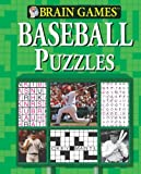 Baseball Puzzles, Editors of Publications International Ltd., 1605533831