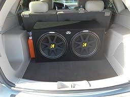 speakers kickers 15 Gallery
