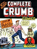 The Complete Crumb Comics, Vol. 15: Mode O'Day