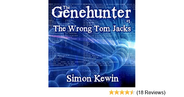 The Wrong Tom Jacks: The Genehunter, Case 1
