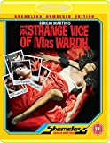 The Strange Vice Of Mrs Wardh [Blu-ray] [Region Free]