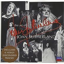 Art of Joan Sutherland