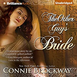 The Other Guy's Bride Audiobook