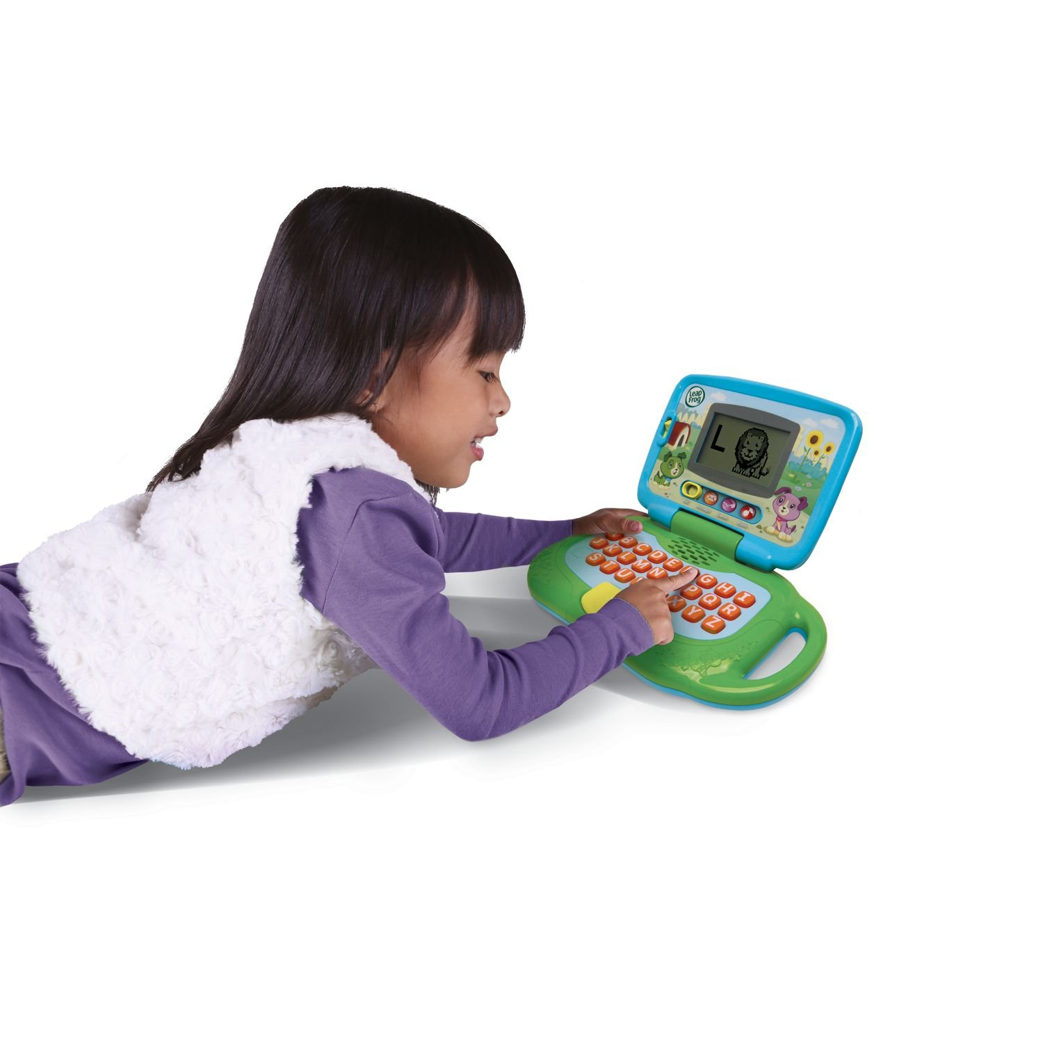 LeapFrog My Own Leaptop (Frustration Free Packaging) by LeapFrog (Image #4)