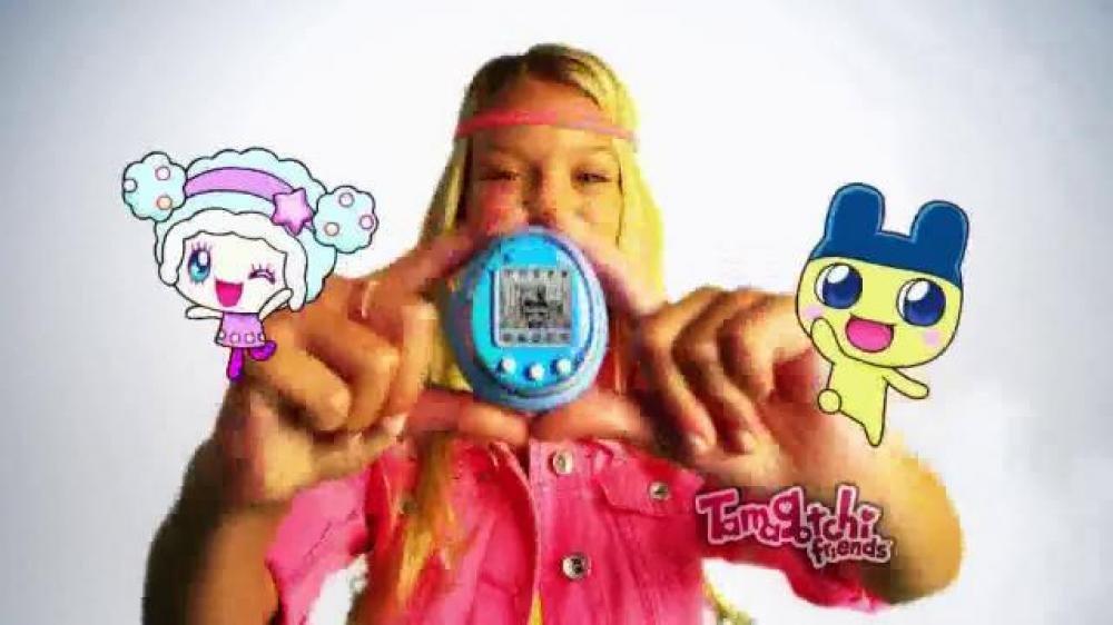 Bandai Tamagotchi Friends Digital Friend by Bandai (Image #4)