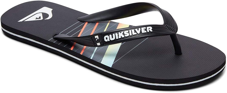 Quiksilver Kids Molokai Core Slash Youth Sandal
