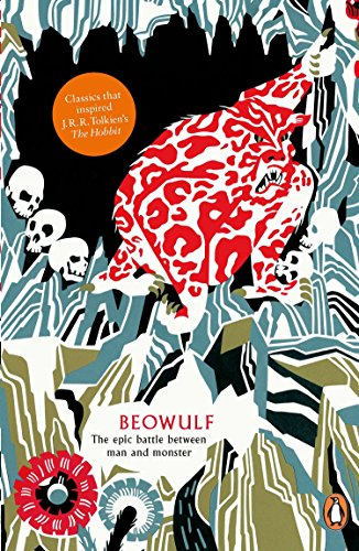 Beowulf (Legends from the Ancient North) by imusti