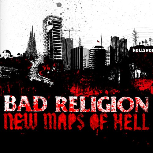 UPC 045778686322, New Maps Of Hell