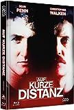Auf kurze Distanz [Blu-Ray+DVD] - uncut - auf 333 limitiertes Mediabook Cover A