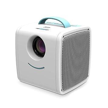 Starriver Q2 Mini proyector Full HD 1080PEducación para niños ...