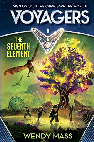 Voyagers: The Seventh Element (Book 6)