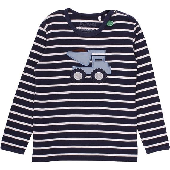 Freds World by Green Cotton Jungen Suit Baby Anzug