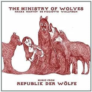 Music From Republik Der Wolfe