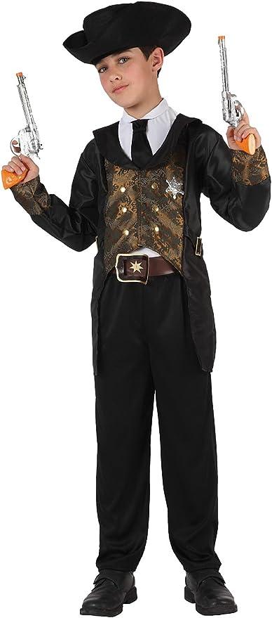 Atosa - Disfraz de vaquero para niño, talla 104 (8422259062134 ...