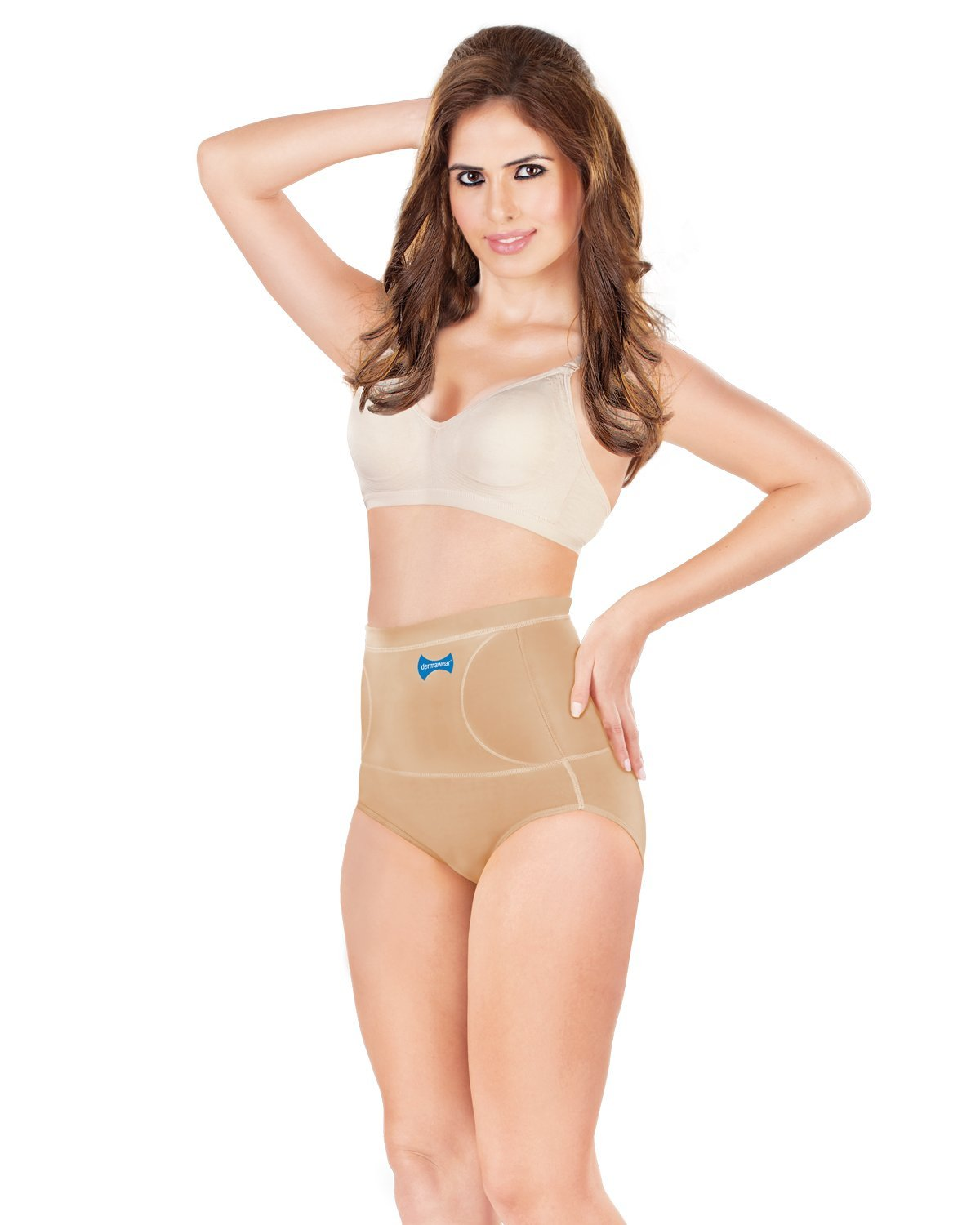 11b357a9caf44 Best Rated in Women s Shapewear   Helpful Customer Reviews - Amazon.in